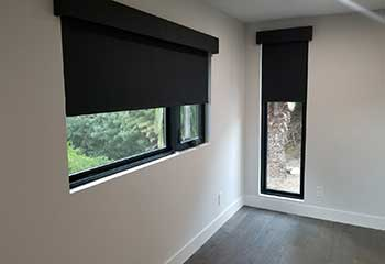 Motorized Roller Shades Nearby Hidden Meadows CA
