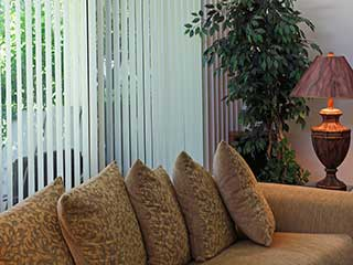 Low Cost Vertical Blinds | Escondido CA