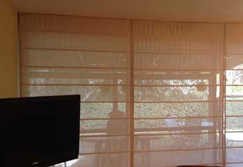 Roman Shades Escondido CA